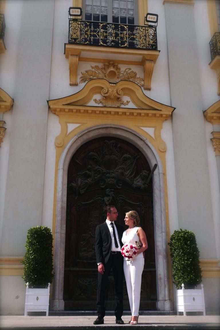 Hochzeitsshooting München Hochzeitsfotograf Hochzeitsreportage Bayern